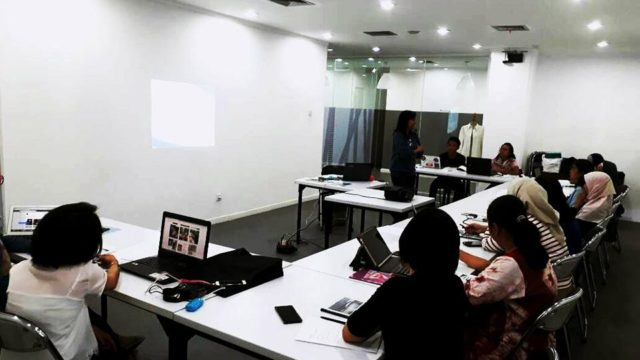 Workshop : Social Media for Business