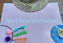 Website Course - MyOwnWebsite -Wordpress