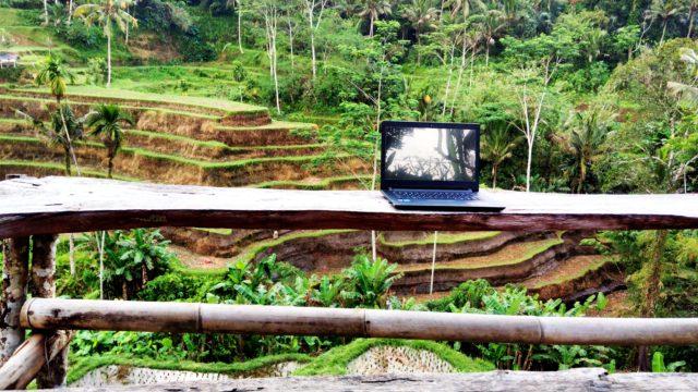 Berpromosi Melalui Digital Media di Bali