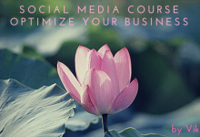 Social Media for Business Online Course -  6 Packages