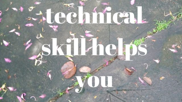 Interview with Loet Konings - Technical Skill Helps You