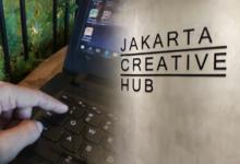 Belajar Bikin Website Sendiri - My Own Website - 5 Agt 2017, Jakarta Creative Hub