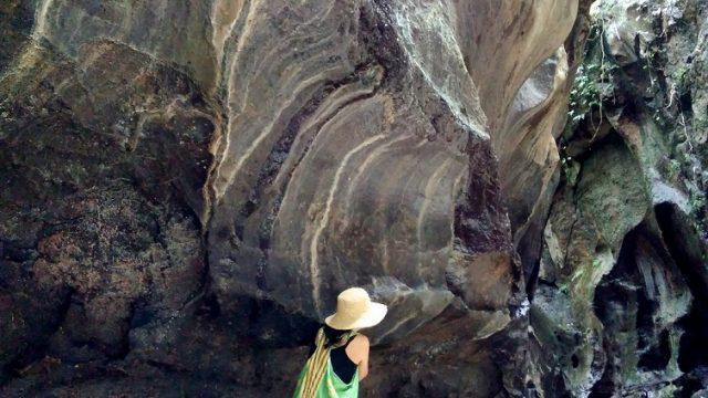Offline & Online Adventure - Beji Guwang Hidden Canyon Bali