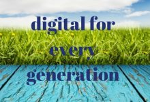 Interview with Loet Konings - Digital for All Generations