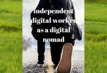 The difference between independent digital worker and digital nomad